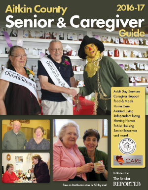 Aitkin County Senior and Caregiver Guide