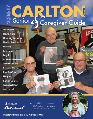 Carlton County Senior & Caregiver Guide