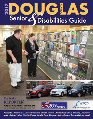 Douglas Senior & Caregiver Guide