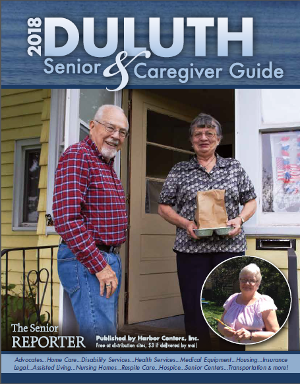 Duluth Senior and Caregiver Guide