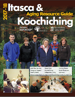 Itasca & Koochiching Aging Resource Guide