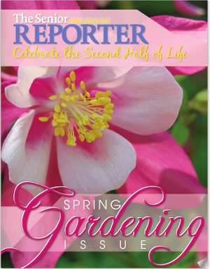 The Senior Reporter - April & May 2017